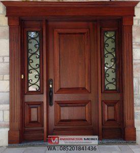 Model Pintu Rumah Terbaru