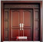 Pintu Rumah Klasik